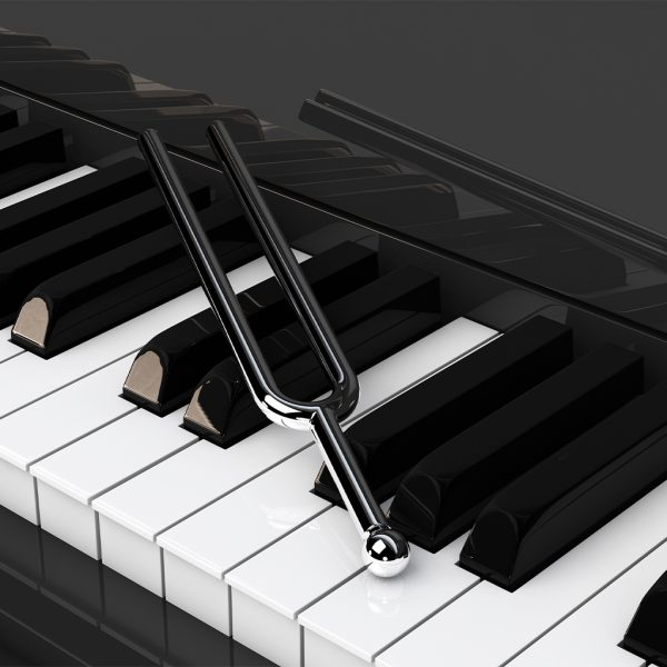 Services - Piano Tuning